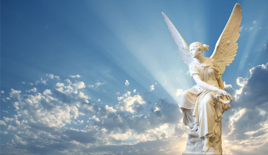 Engelen fugeren als brug.